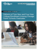 Patterns of Two-Year and Four-Year College Enrollment Among Chicago Public Schools Graduates