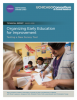 Organizing Early Education for Improvement: Testing a New Survey Tool