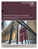 School Closings in Chicago: Understanding Families' Choices and Constraints for New School Enrollment