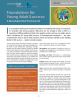 Foundations for Young Adult Success: Brief