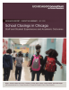 Executive Summary: School Closings in Chicago: Staff and Student Experiences and Academic Outcomes