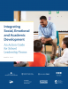 Integrating Social, Emotional and Academic Development: An Action Guide for School Leadership Teams
