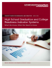 High School Graduation and College Readiness Indicator Systems: What We Know, What We Need to Know