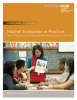 Teacher Evaluation in Practice: Year 2 Teacher and Administrator Perceptions of REACH