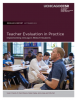 Teacher Evaluation in Practice: Implementing Chicago's REACH Students