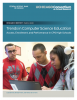 Trends in Computer Science Education: Access, Enrollment, and Performance in CPS High Schools