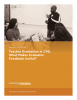 Teacher Evaluation in CPS: What Makes Evaluator Feedback Useful?