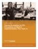 Teacher Evaluation in CPS: Perceptions of REACH Implementation, Five Years In